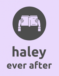 Haley Ever After